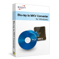 20% Xilisoft Blu-ray to MKV Converter Deal