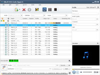 Xilisoft DVD Audio Ripper Voucher - Exclusive