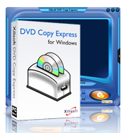 20% Discount for Xilisoft DVD Copy Express Voucher