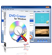 20% Savings Xilisoft DVD Creator 6 Voucher Code