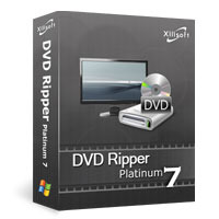 Xilisoft DVD Ripper Platinum Voucher - EXCLUSIVE