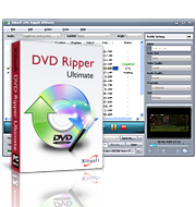 Instant 20% Xilisoft DVD Ripper Ultimate 6 Voucher