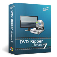 30% Voucher Xilisoft DVD Ripper Ultimate 7