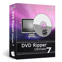 Xilisoft DVD Ripper Ultimate for Mac Voucher Code Exclusive - Instant 15% Off