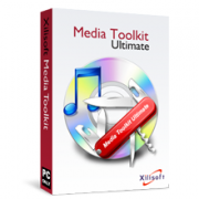 Receive 20% Xilisoft Media Toolkit Ultimate Discount