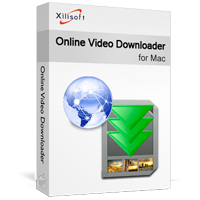 20% Savings Xilisoft Online Video Downloader for Mac Voucher Code