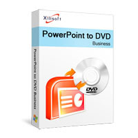 20% Xilisoft PowerPoint to DVD Business Deal