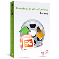 20% Off Xilisoft PowerPoint to Video Converter Business