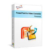Instant 50% Xilisoft PowerPoint to Video Converter Personal Voucher