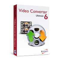 20% Off Xilisoft Video Converter Ultimate 6 for Mac Voucher Code