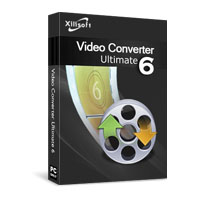 Xilisoft Video Converter Ultimate 6 20% Voucher Code