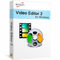 30% Savings Xilisoft Video Editor 2 Voucher