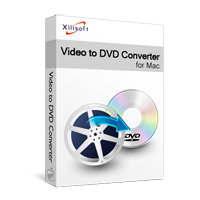 20% Deal for Xilisoft Video to DVD Converter for Mac