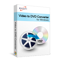 Xilisoft Video to DVD Converter 20% Voucher