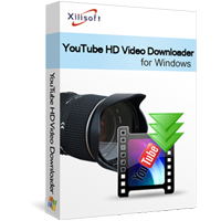 Xilisoft YouTube HD Video Downloader 20% Savings