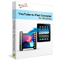 Get 20% Xilisoft YouTube to iPad Converter Voucher Code