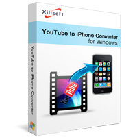 Enjoy 20% Xilisoft YouTube to iPhone Converter Deal