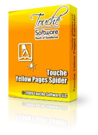 Yellow Pages Spider $30 Discount Code