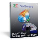 15% ZC DVD Copy Voucher Code Exclusive