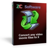 ZC Video Converter Voucher