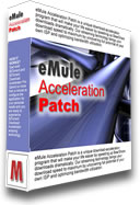 35% Discount eMule Acceleration Patch Voucher