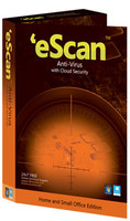 eScan Anti-Virus with Cloud Voucher Code Exclusive