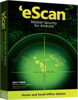 eScan Mobile Security for Android Voucher Discount - SALE