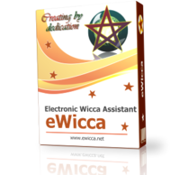 eWicca: all-in-one wicca software Discount Voucher