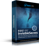15 Percent east-tec InvisibleSecrets 4 Sale Voucher