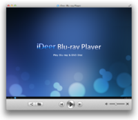iDeer Mac Blu-ray Player (Full License + 2 Year Upgrades) Voucher - Click to View