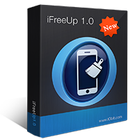 iFreeUp (5 Macs) Voucher - Click to uncover