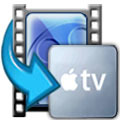 iFunia Apple TV Video Converter for Mac Voucher Code Discount - Click to View