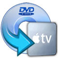 iFunia DVD to Apple TV Converter for Mac Voucher - Exclusive
