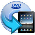 iFunia DVD to iPad Converter for Mac Voucher Code Exclusive