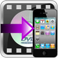 iFunia iPhone Media Converter for Mac Sale Voucher
