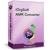 40% Deal for iOrgSoft AMR Converter