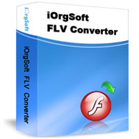 40% iOrgSoft FLV Converter Savings