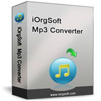 40% Discount for iOrgSoft MP3 Converter Voucher
