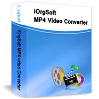 Instant 40% iOrgSoft MP4 Video Converter Discount