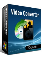 40% Voucher on iOrgSoft Video Converter