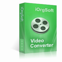 50% voucher on iOrgsoft AVCHD Converter for Mac