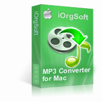 iOrgsoft Audio Converter for Mac 50% Voucher