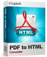 Instant 50% iOrgsoft PDF to Html Converter Discount
