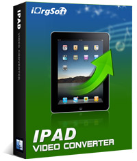 iPad Video Converter for Mac 50% Voucher