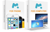 mSpy Bundle Kit - 1 month Subscription Voucher