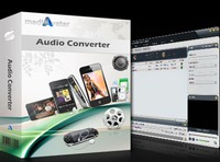 15 Percent mediAvatar Audio Converter Pro for Mac Voucher Deal