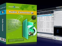 mediAvatar Audio Converter Voucher - EXCLUSIVE