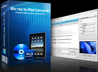mediAvatar Blu-ray to iPad Converter Voucher Code Discount - 15% Off