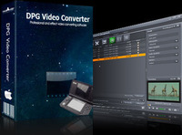 mediAvatar DPG Converter for Mac Voucher