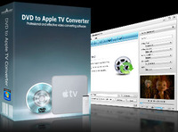 15 Percent mediAvatar DVD to Apple TV Converter Discount Voucher